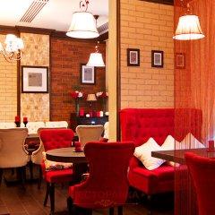 Французский ресторан «Рагу» в Геленджике