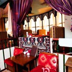 Ресторан Рахмат Краснодар восточная кухня
