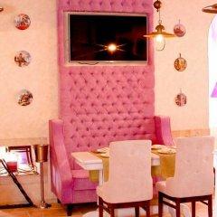 Ресторан французской кухни