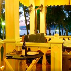 Престижный ресторан Сан Мишель в Геленджике