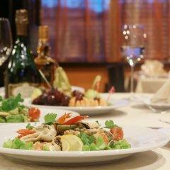 Ресторан Синьор Помидор в Краснодаре