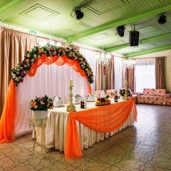 Свадьба в ресторане Тропиканка Краснодар