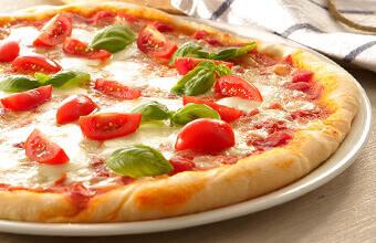 Пиццерия Бинго Бонго на 1 Мая