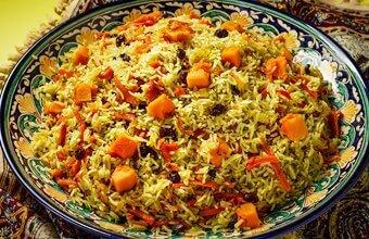 Таджикская кухня