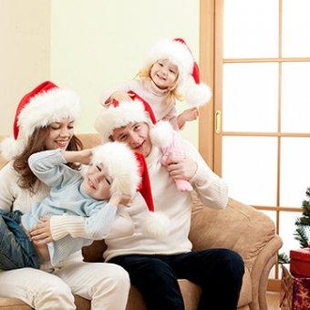 Где в Краснодаре провести Новый Год 2016 с детьми?