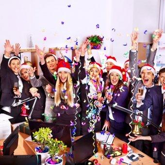 Где можно провести новогодний корпоратив в Краснодаре?