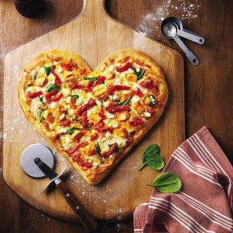 Лучшая пицца в Краснодаре с доставкой