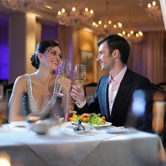 Романтический ужин в Краснодаре - какой ресторан выбрать?