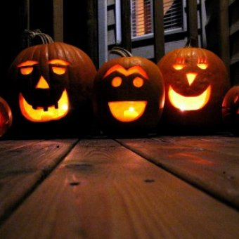 Куда пойти на хэллоуин в Краснодаре