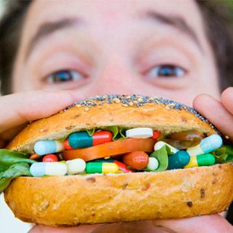 15 интересных фактов о еде