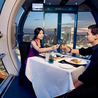 Ресторан с отдельным залом или VIP-комнатой