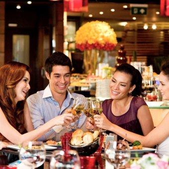 Какие рестораны работают в Краснодаре 1 января?