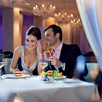 Романтические места в Краснодаре: куда пойти на свидание 14 февраля?