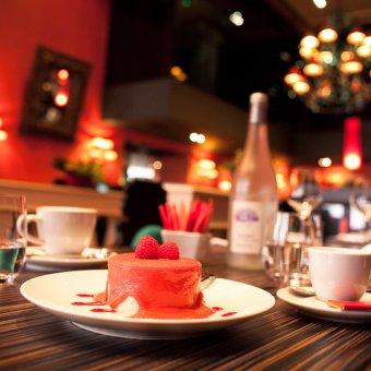 Где найти кафе в Краснодаре?