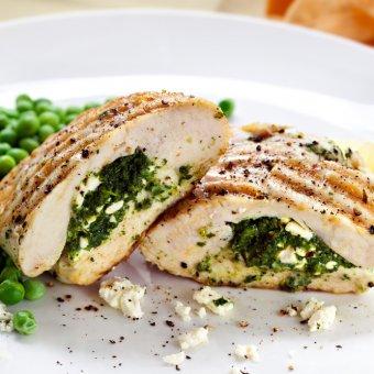 Ужин на скорую руку: рецепты из простых продуктов