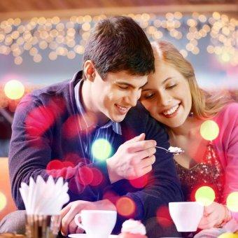 Романтический ужин 14 февраля в ресторанах Краснодара