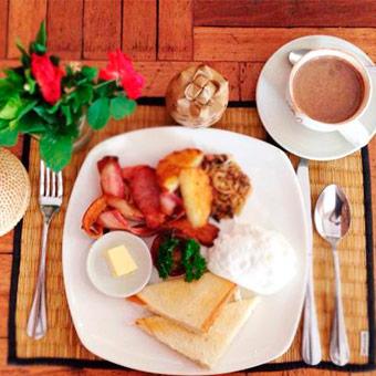 Самые популярные блюда в кафе