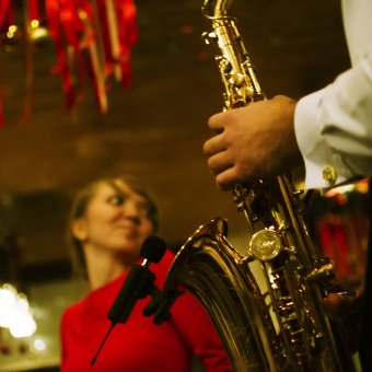 Рестораны Краснодара с живой музыкой