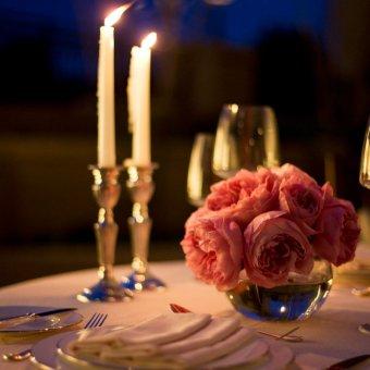Недорогое кафе для романтического ужина на 14 февраля
