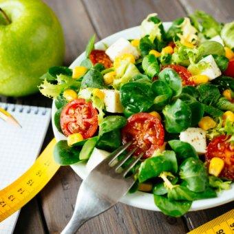 Весенние салаты - простые и вкусные рецепты