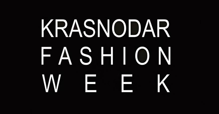 Krasnodar Fashion Week