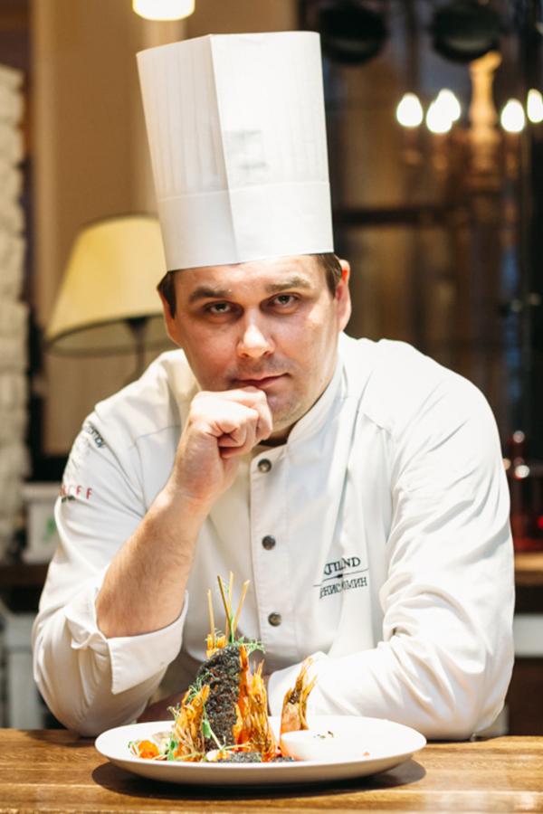 Мастер-классы по кулинарии