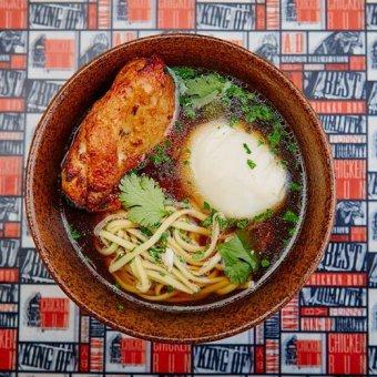 Рестораны Краснодара: о разнообразии еды и вкусов