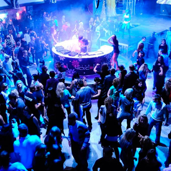 Какой ночной клуб выбрать в Краснодаре?