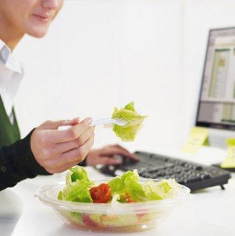 Доставка обедов в офис: удобно и выгодно
