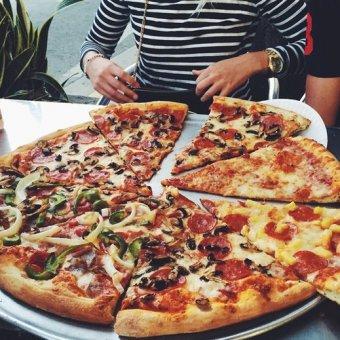 Пиццерии в Краснодаре: ТОП 10 лучших заведений