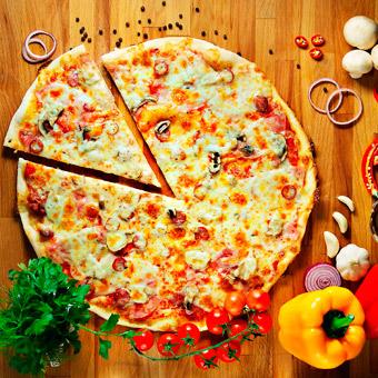 Лучшие и популярные пиццерии в Краснодаре