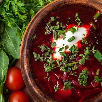 Популярные блюда кубанской кухни