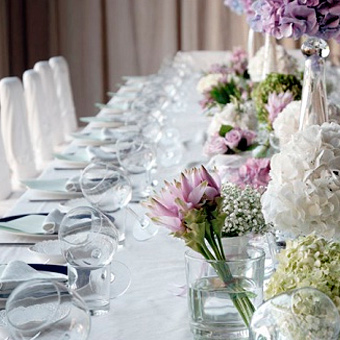Найти ресторан для свадьбы