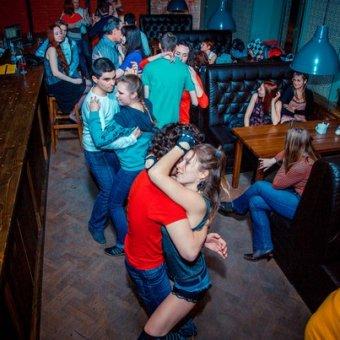 Где можно поесть и потанцевать в Краснодаре ?