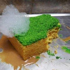 Самые необычные десерты в мире