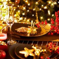 Где отметить Новый год 2016 в Краснодаре?