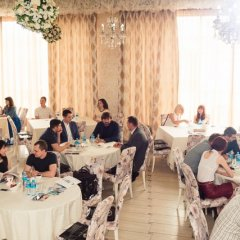 АРТиШОК ресторан Краснодара отзывы