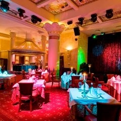 Ресторан-отель Атон Краснодар