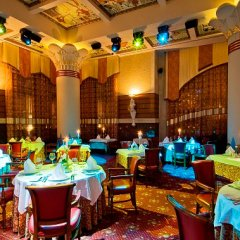 Ресторан Атон в Краснодаре