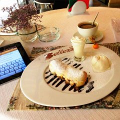 Кафе Bellezza в Краснодаре