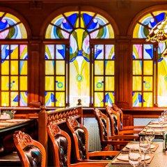 Ресторан Бройхаус в Краснодаре - фотографии интерьера