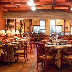 Ресторан в Краснодаре - Джага Джага