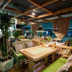 Ресторан Don Bazilio с итальянской кухней