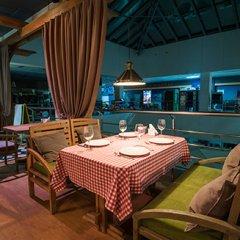 Итальянский ресторан Don Bazilio