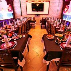 Ресторан Фиш в Краснодаре рыбный ресторан