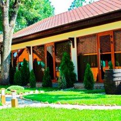 Летний ресторан «Грааль» Краснодар