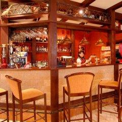 Бар ресторана «Грааль» Краснодар