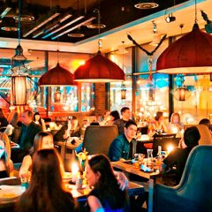 Ресторан Gray Goose Cafe