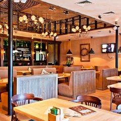 Ресторан «Грибоедов» отдых в Краснодаре