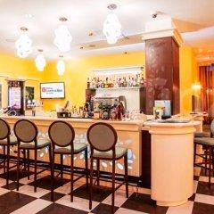 Ресторан Hilton Garden Inn в Краснодаре
